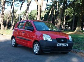 KIA Picanto 1.0Petrol S 5dr,,,,,,,,,,,,,£995 p/x considered