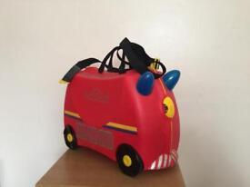 Fire truck trunki VGUc