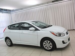 2016 Hyundai Accent HOT!! HOT!! HOT!! 5DR HATCH ACTIVE ECO w/ HE