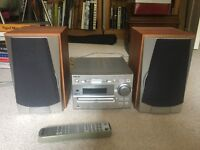 Sony HiFi Model no MD313