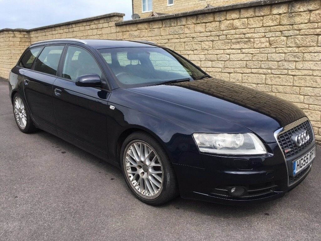 AUDI A6 2.7TDI S line. Low mileage. No DPF, manual gearbox (very rare)! HPI clear. CHEAP!!