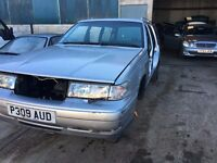 Volvo 960,1995 breaking for spares
