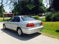 2000 Honda Civic forsale