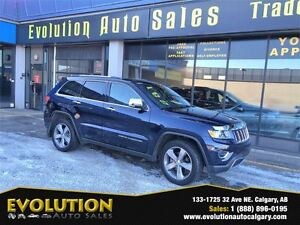 2014 Jeep Grand Cherokee Limited Navi only $29, 900
