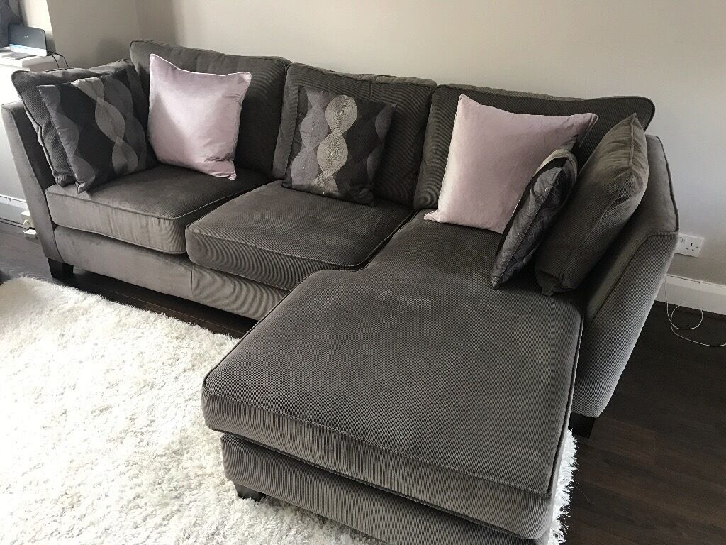 Corduroy sofa corduroy sofa bed surferoaxaca com thesofa for Grey corduroy sofa