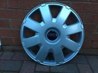Ford Mondeo new wheel embellishers