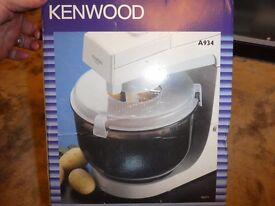 Kenwood Chef Potato Peeler accessory A934