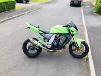 Kawasaki z1000 (swaps) bikes or cars