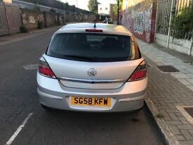 Very nice Vauxhall's Astra for sell