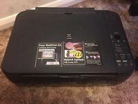 Canon Print-Copy-Scan Pixma MP280