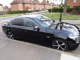 BMW 525D AUTO