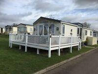 **Caravan Holiday Rental - Clacton-On-Sea!!**