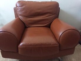 Home Theatre Chair, Leather Sofa