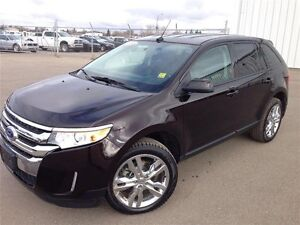 2013 Ford Edge 28, 000 kms!  AWD - NO PST!!!