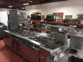 Catering equipment Glasgow