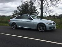 2012 BMW ^^^REDUCED^^^ 320d M SPORT PLUS EDITION ONLY 70K MILES