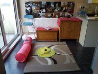 London to Birmingham. 2 Bedroom Duplex (Maisonette Type) Flat For Your 2 Bedroom Bungalow or Flat.