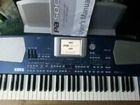 Korg PA500