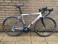 Wilier Triestina Escape Road Bike