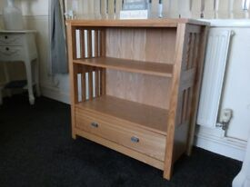Set of console tables