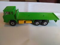 Matchbox (Lesney Products) Super Kings DAF Truck
