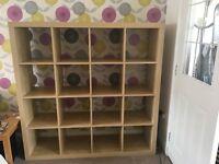 IKEA Storage/book case