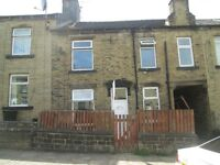 2 BED TERRACE TO LET IN EAST BOWLING