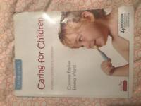 CACHE Level 1 Caring for Children