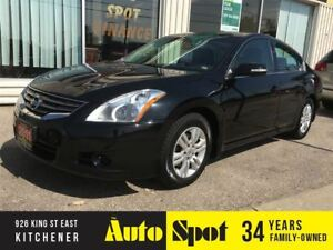 2011 Nissan Altima 2.5SL/LOADED/REDUCED FOR A QUICK SALE!