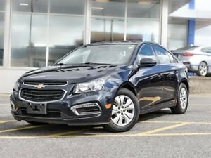 2015 CHEVROLET CRUZE ***MUST GO!!!!***