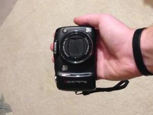 $50 obo Perfect condition Canon PowerShot SX110 IS