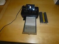 Canon SELPHY CP900 Compact Photo Printer