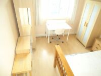 *** Lovely Spacious Double Room, All Bills Inclusive, Available Now***ROEHAMPTON