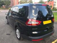 2012 Ford Galaxy and Mercedes Vito for sale.