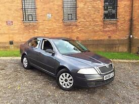 **2008 58 Reg Skoda Octavia Classic 1.9 TDI Diesel 5DR Long MOT Strong PD ENGINE 100% TOP Runner**