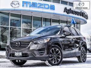 2016 Mazda CX-5 GT   Navi   Bose   Lthr   Htd Sts   Rear Camera