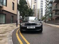 BMW 1 Series 2.0 118d ES 3dr Low Mileage