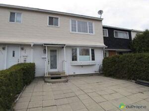 199 000$ - Maison en rangée / de ville à vendre à Brossard