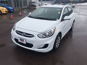 2017 Hyundai Accent L,  for Only $8,999!!!