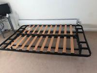 Ikea futon sofabed