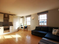 Lovely 1 double bedroom flat within minutes walk of Finsbury Park and Archway Tube Stations