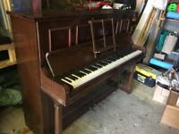 Challen Upright Piano - free for uplift