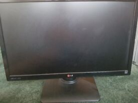 24MP55HQ LG IPS monitor