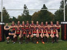 Southwark RFC welcomes players of all standards