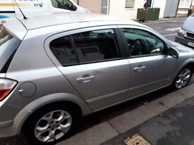 Vauxhall Astra 1.7 Diesel £1.200