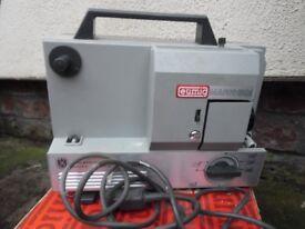 Vintage Projector & Equipment