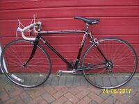 FALCON ROAD BIKE WITH 18 INCH FRAME