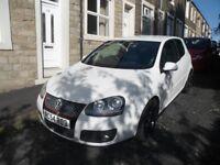 VW GTI DSG