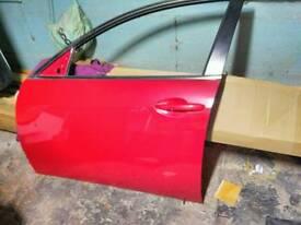 Mazda 6 mk2 doors