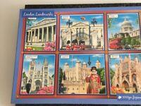 1000pc jigsaw puzzle